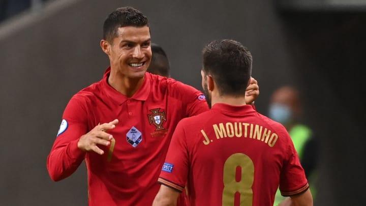 Portugal es la selección con más jugadores que ya estuvieron en la Euro 2008