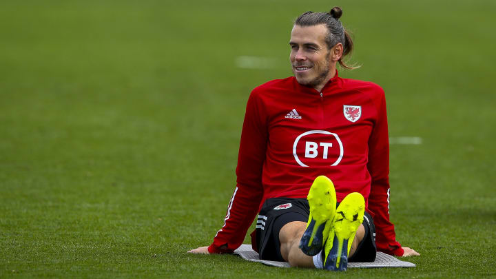 Bale has trademarked his own name, apparently