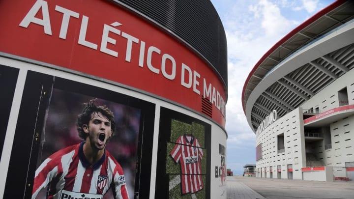 FBL-EUR-SUPER-C1-UEFA-ESP-ATLETICO MADRID