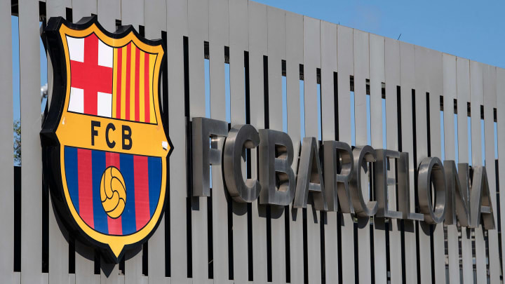 Barcelona have moved to explain their reasoning behind joining the Super League