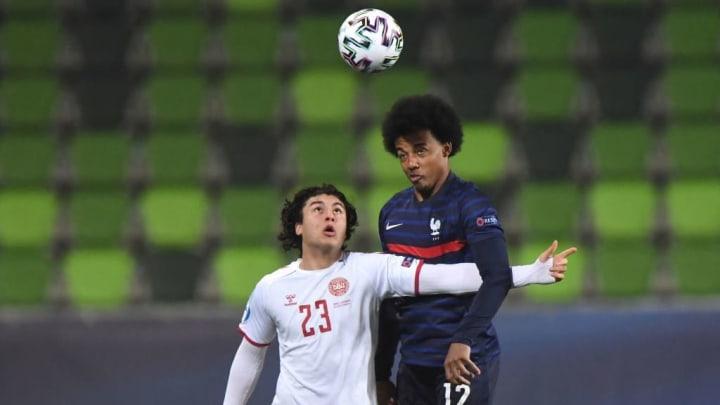Wahid Faghir Europa Sub-21 Euro Dinamarca