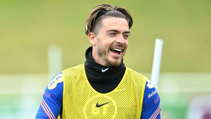 Man City making progress with Jack Grealish deal