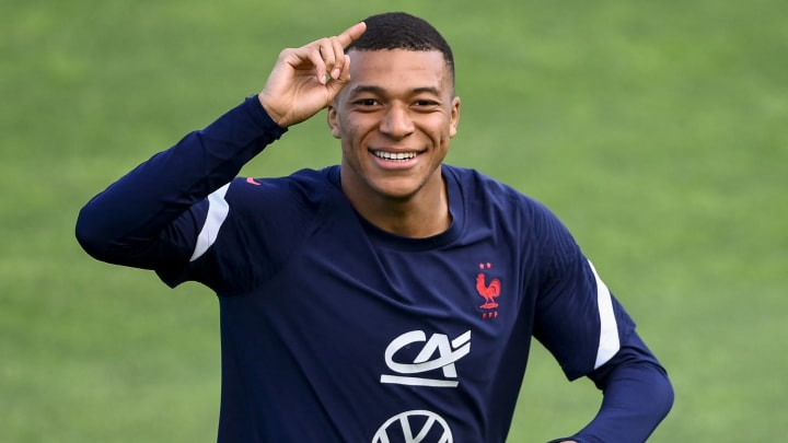 Kylian Mbappe is the betting favorite to win the Player of the Tournament in the 2020 UEFA European Championship.
