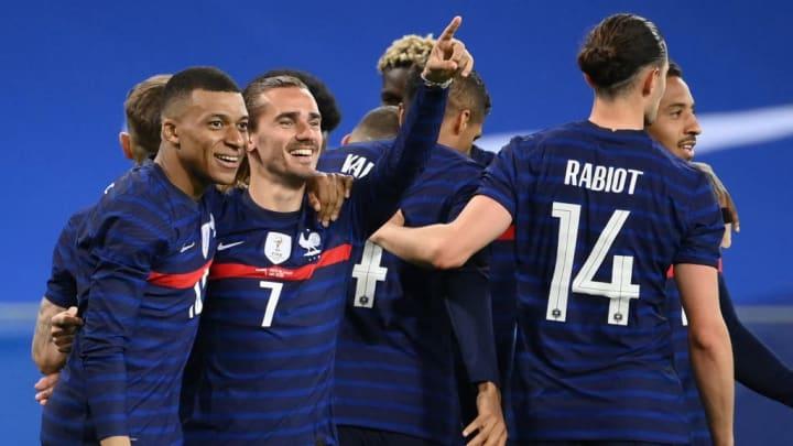 França Fifa