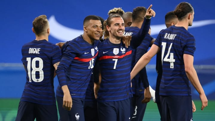 France Euro 2020 preview: Key players, strengths, weaknesses & expectations