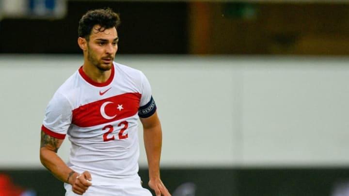 Itália Turquia Eurocopa 2020