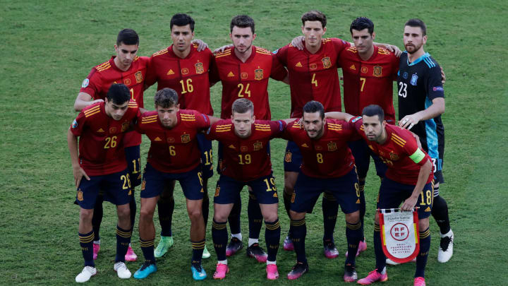 España jugará su segundo partido ante Polonia