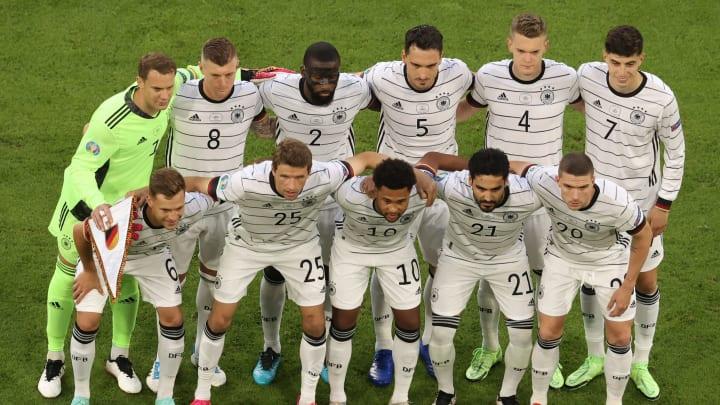 Thomas Müller, Manuel Neuer & Co. stehen nach der Auftaktniederlage unter Zugzwang