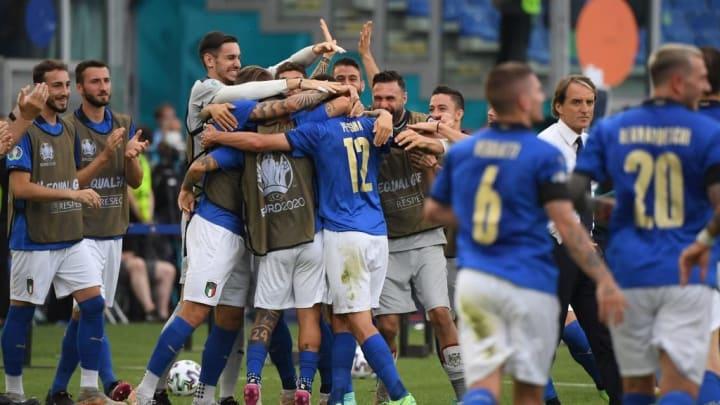 italia eurocopa austria