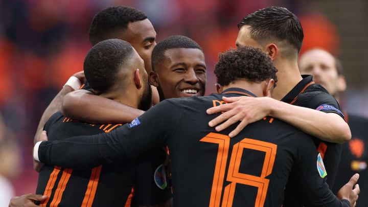 Netherlands have impressed at Euro 2020 so far