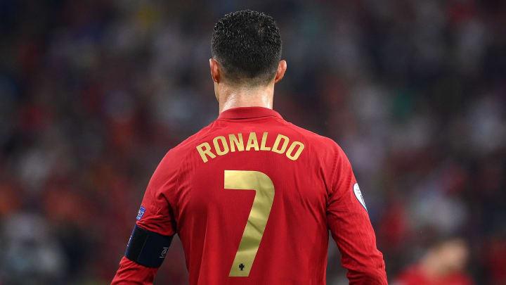 Cristiano é o melhor classificado no FIFA entre os que estarão em campo | FBL-EURO-2020-2021-MATCH35-POR-FRA