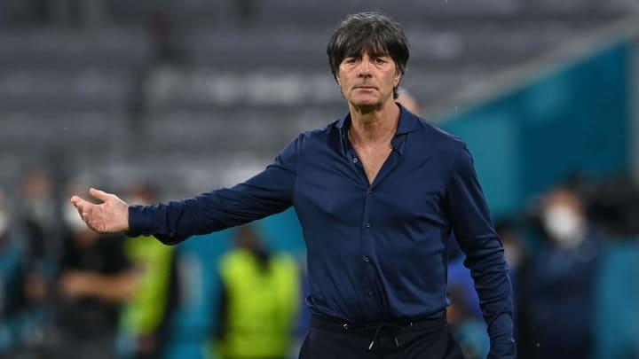Alemão deixará a Seleção em breve   FBL-EURO-2020-2021-MATCH36-GER-HUN