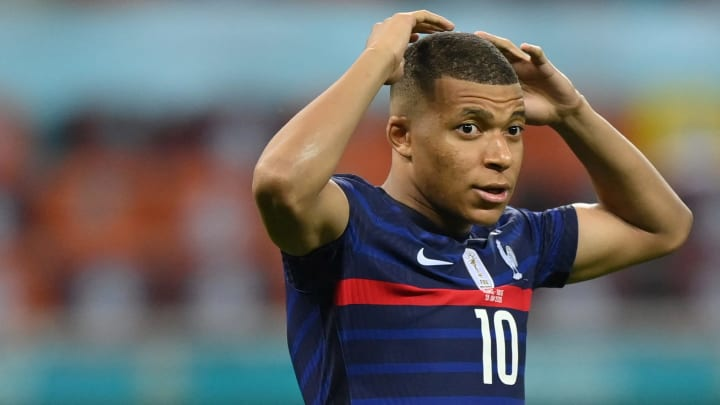 Real Madrid have reportedly decided on signing Mbappe