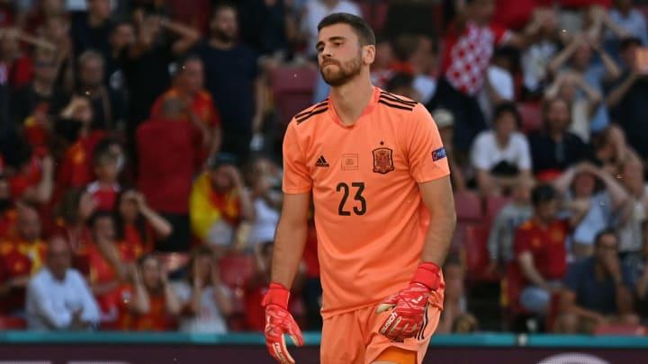 Com tento de Pedri, número de gols contra na Eurocopa 2020 chegou a nove