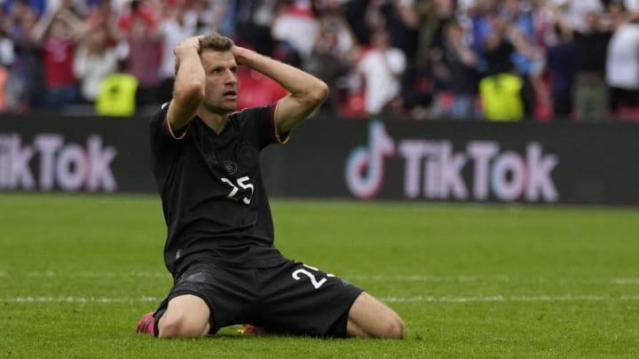 Da má fase de Müller às más escolhas de Joachim Löw: saiba quem foram os cinco principais vilões da eliminação precoce da Alemanha na Eurocopa.