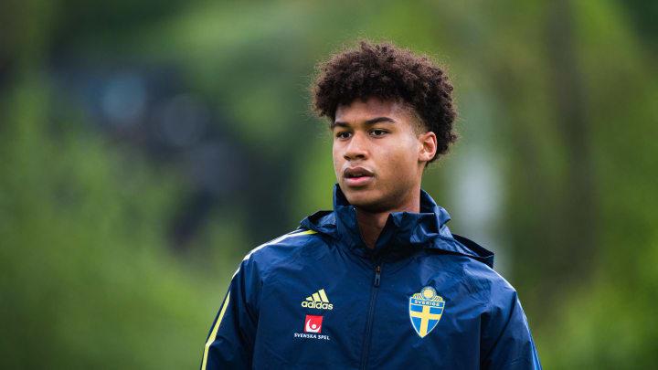 Jens Cajuste sera bientôt un joueur du Stade Rennais.