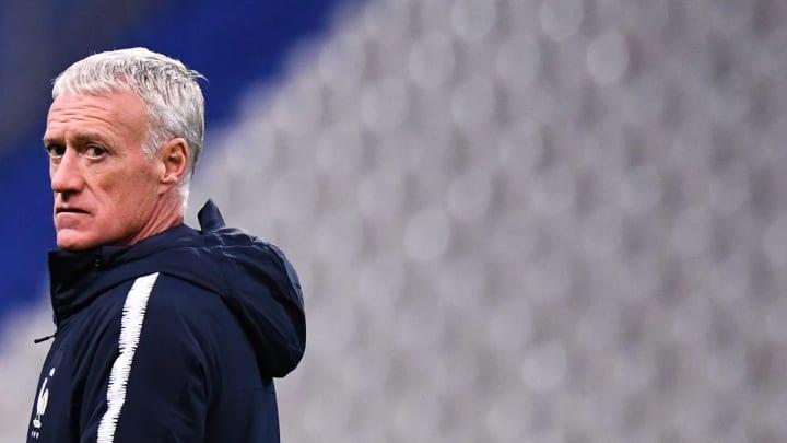 Didier Deschamps va pouvoir dresser une liste de 26 joueurs pour l'Euro 2020