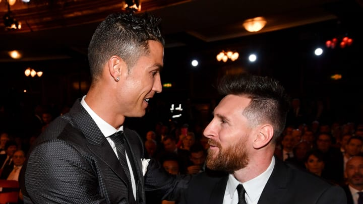 Stats show that Lionel Messi has out performed Cristiano Ronaldo on the pitch this decade