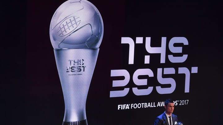Die FIFA hat alle Nominierten für die 'The Best'-Wahl bekannt gegeben