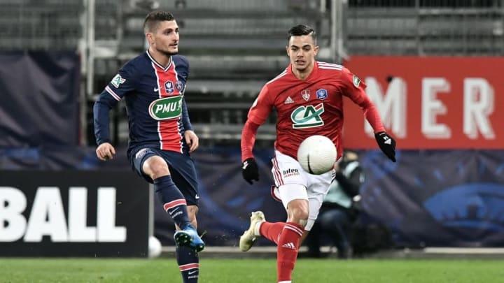 Romain Faivre prochaine recrue du PSG ?