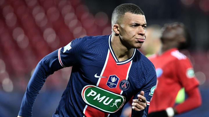 Brest e PSG se enfrentam na última rodada da temporada 2020/21