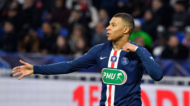 How Much Kylian Mbappe Could Earn At Psg As He Considers Contract Extension
