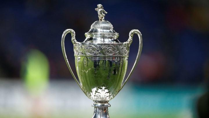 On connaît les tirages au sort des demi-finales de la Coupe de France