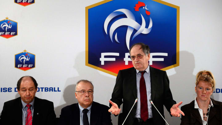 FBL-FRA-FFF-LE GRAET-ELECTIONS