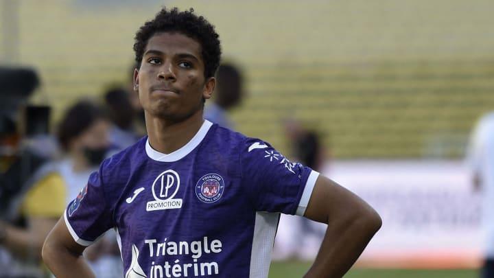Amine Adli a éclaboussé la Ligue 2 de son talent lors du dernier exercice.