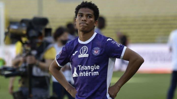 Amine Adli en route vers la Ligue 1 ?
