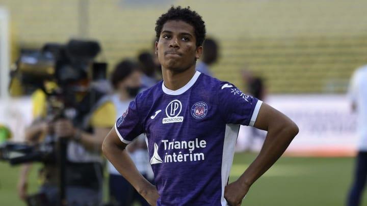 Amine Adli könnte in die Bundesliga wechseln