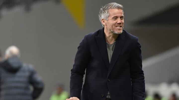 L'ancien gardien du PSG semble apprécier l'OM de Sampoli.