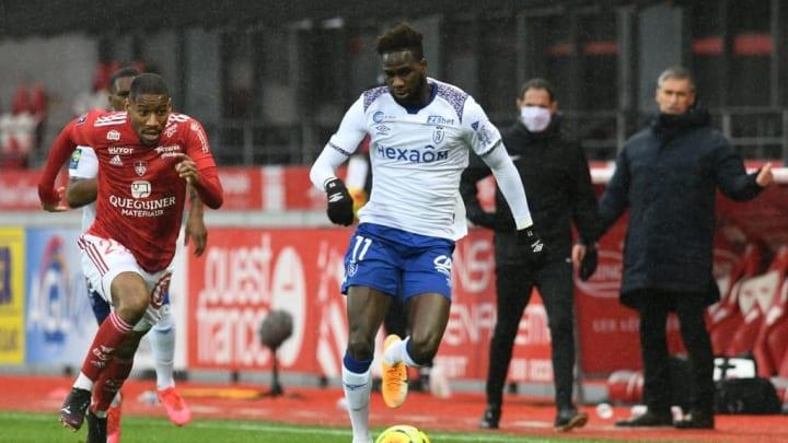 West Ham augmente son offre pour Boulaye Dia.