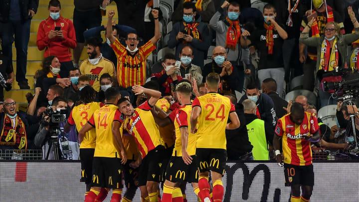 RC Lens - Stade de Reims : les compos probables et où regarder ce match amical