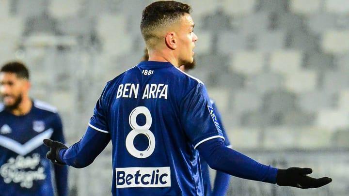Hatem Ben Arfa ne sait toujours pas de quoi son avenir sera fait.