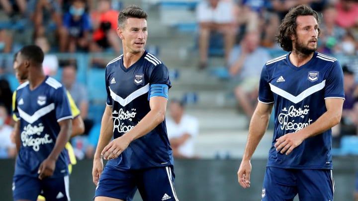 Les Girondins de Koscielny et Baysse sont en péril.