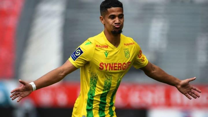 Ludovic Blas pourrait retrouver Jocelyn Gourvennec à Lille.