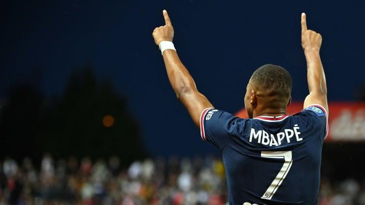 Mbappé estaría muy cerca de convertirse en futbolista del Real Madrid