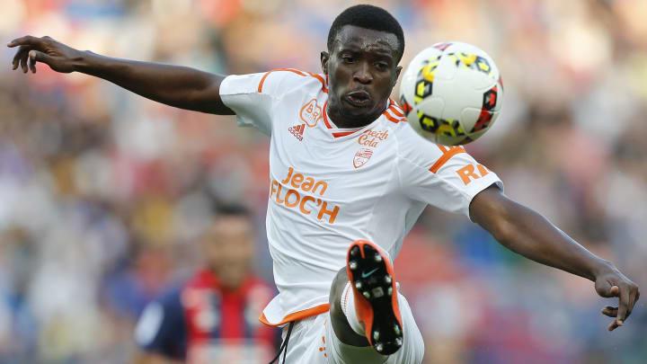 Benjamin Moukandjo inscrit la bagatelle de 13 buts lors de la saison 2015/2016.