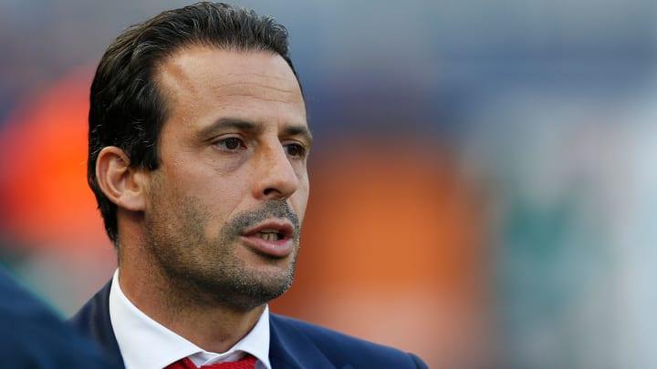 Ludovic Giuly a passé son diplôme d'entraîneur UEFA PRO en Espagne aux côtés d'anciens joueurs comme Raul, Victor Valdes ou encore Michel Salgado