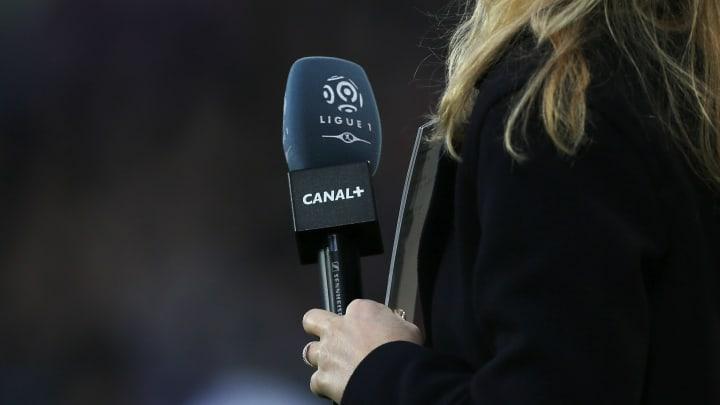 Canal+ ne diffusera pas la Ligue 1
