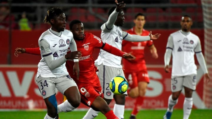 Manu Koné va signer en Bundesliga.