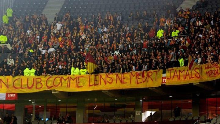 Le RC Lens espère briller dans ce derby ce week-end.