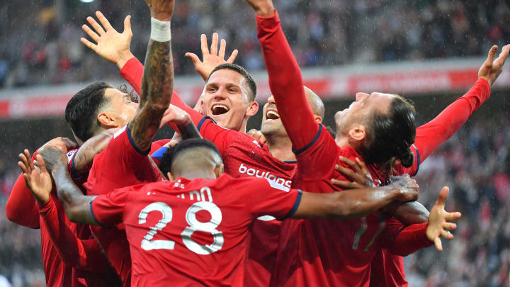 LOSC: the liable line-ups, predictions and on which channel to look at this Ligue 1 match