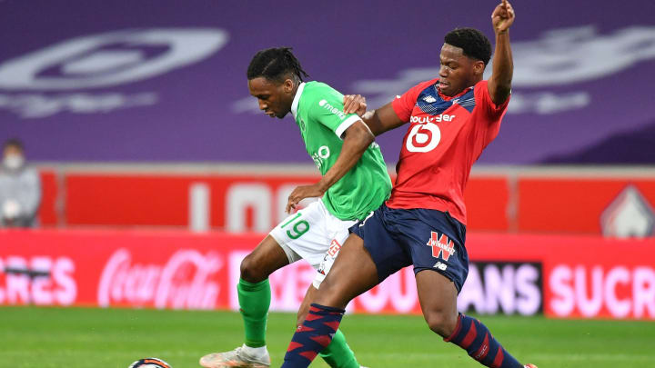 Lille - Saint-Etienne (0-0) : Les 5 leçons à retenir du nul qui retarde le titre des Nordistes