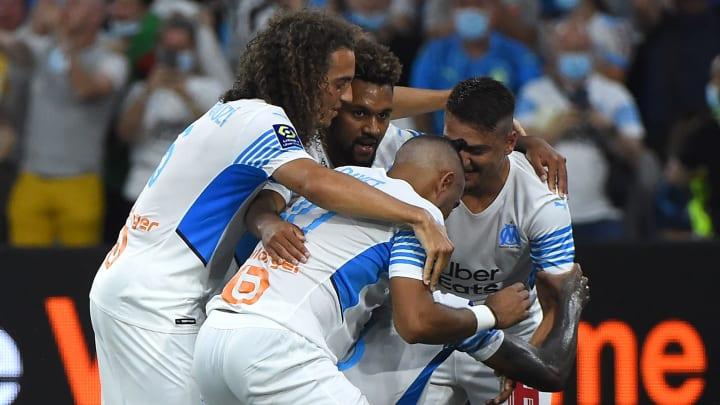 Marseille n'a pas encore connu la défaite cette saison