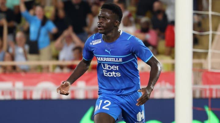 Après Bamba Dieng, l'OM pourrait attirer un autre joueur du Diambars FC.