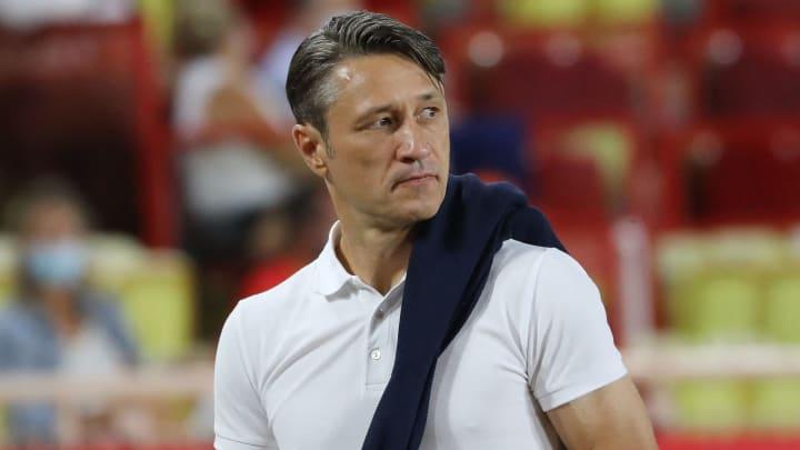 Malgré la défaite à l'aller, Kovac garde espoir