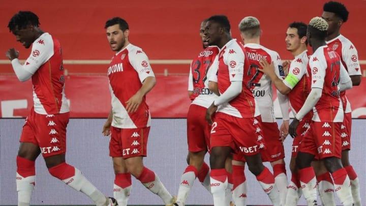Monaco hat sich in die Tabellenspitze zurück gekämpft