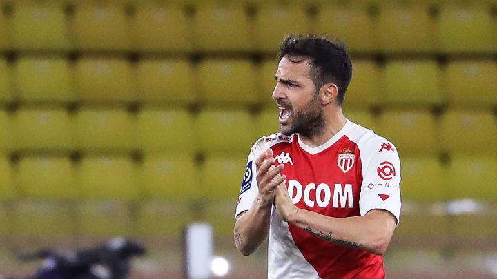 Fabregas et Monaco affronteront le Cercle Bruges